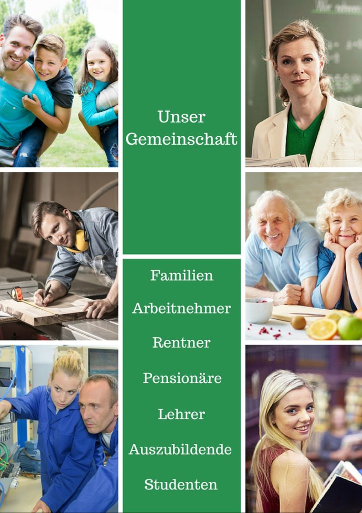 Lohnsteuerhilfeverein Schwerin Gemeinschaft